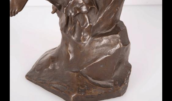 HENRI GODET (1863-1937) - Foto 4