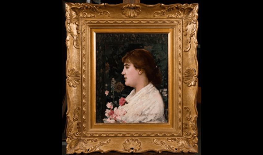 LOUIS WELDEN HAWKINS (STUTTGART, 1849 - PARIS 1910) - photo 2