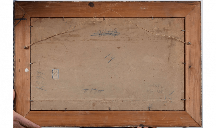 OTTO THINGS (DUSSELDORF 1860 - BERLIN, 1921) - photo 4