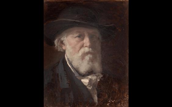 FRANÇOIS LOUIS FRANÇAIS (PLOMBIÈRES-LES-BAINS 1814 - 1897) - photo 1