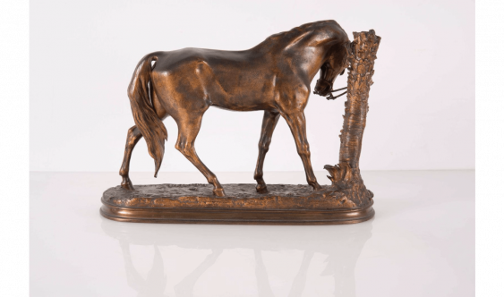 PIERRE-JULES MÊNE (1810-1879)