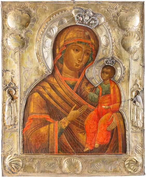 оркестр поменял иконы пресвятой богородицы смоленская фото личной