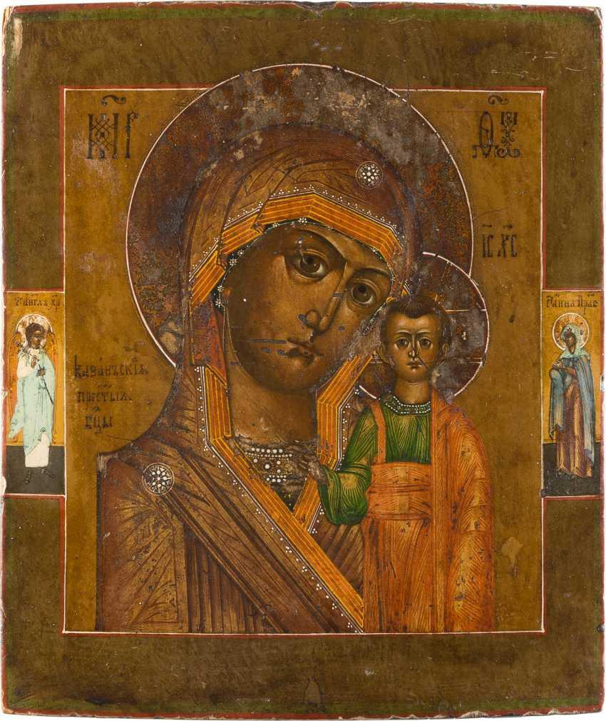 канонические иконы богородицы фото распечатала картинку