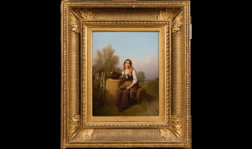 FERDINAND MARÖHN (ACTIF ENTRE 1839 ET 1865) - photo 2