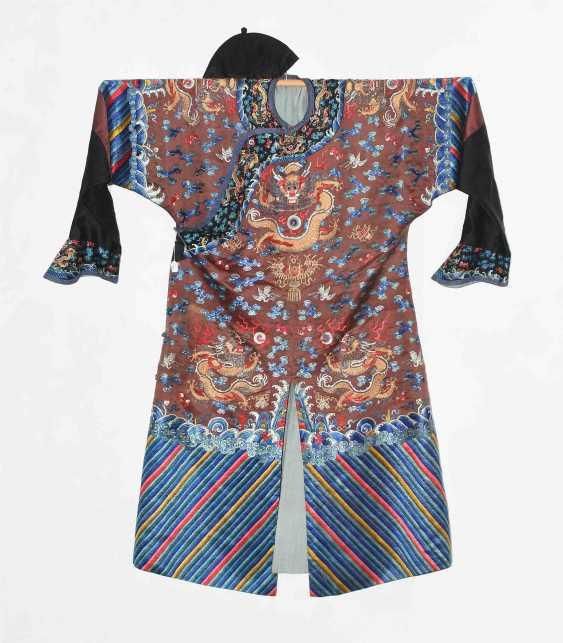 Dragon robe - photo 1