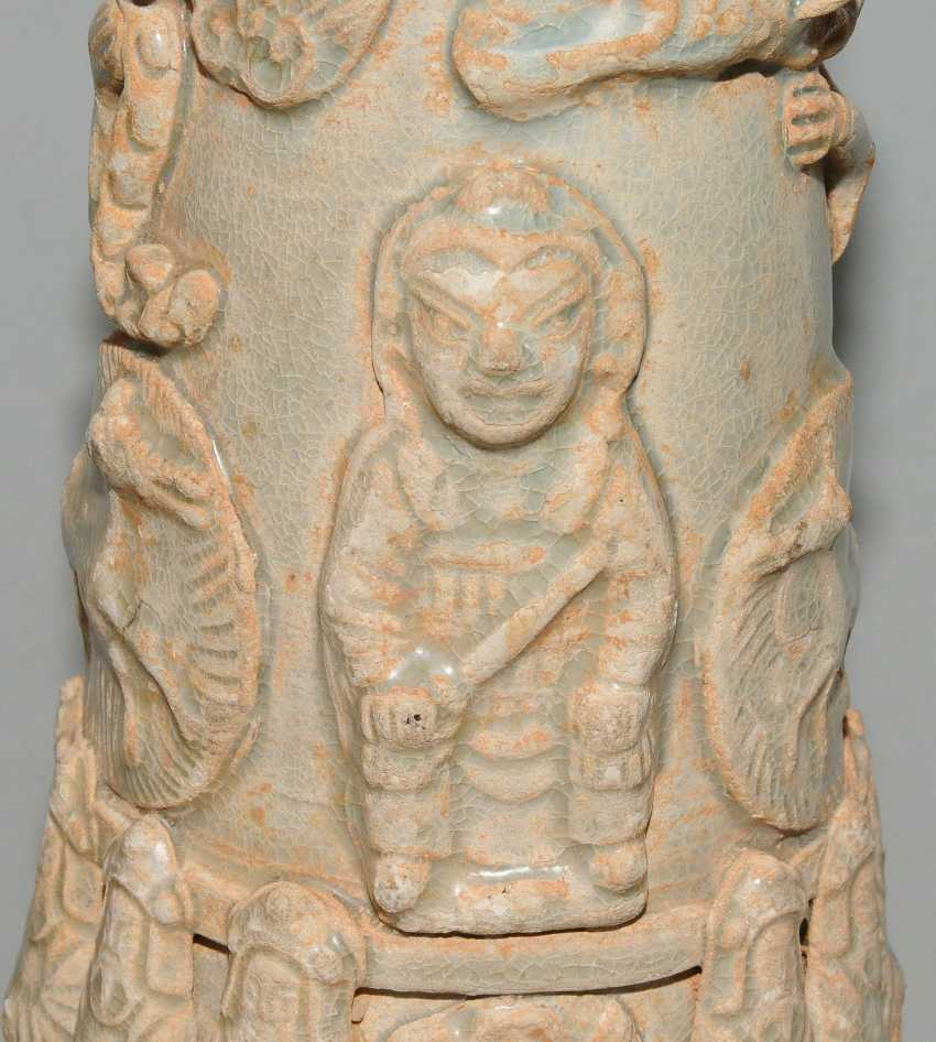 2 urn vessels - photo 4