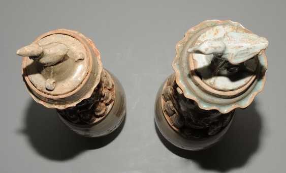 2 urn vessels - photo 9