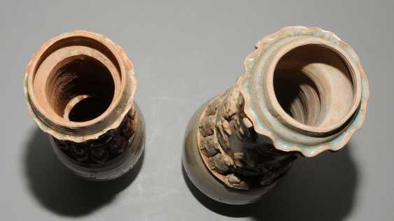 2 urn vessels - photo 10