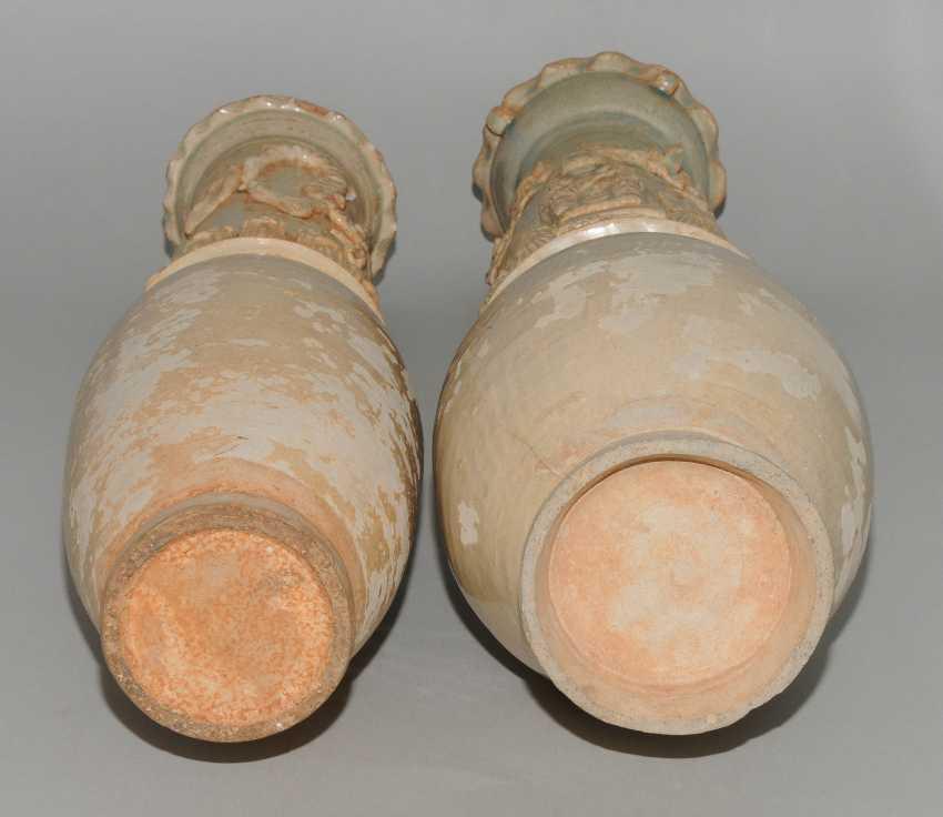 2 urn vessels - photo 12