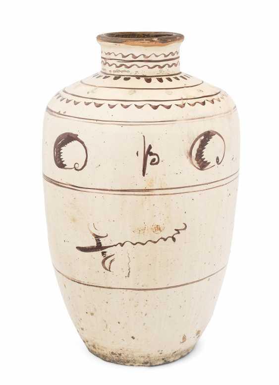 Grosse Cizhou-Vase - photo 1