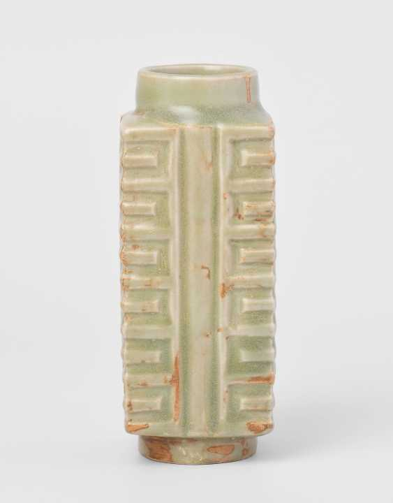 Kleine Cong-Vase - photo 1