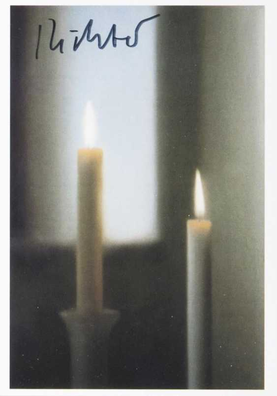 Two Candles - photo 1