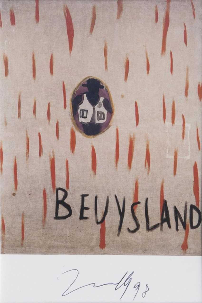Beuysland - photo 1