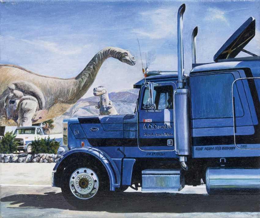 Dinosaur - photo 1