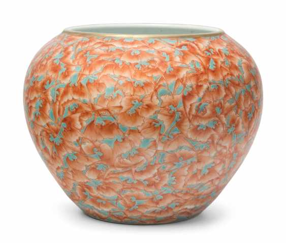 Grosse Vase - photo 1