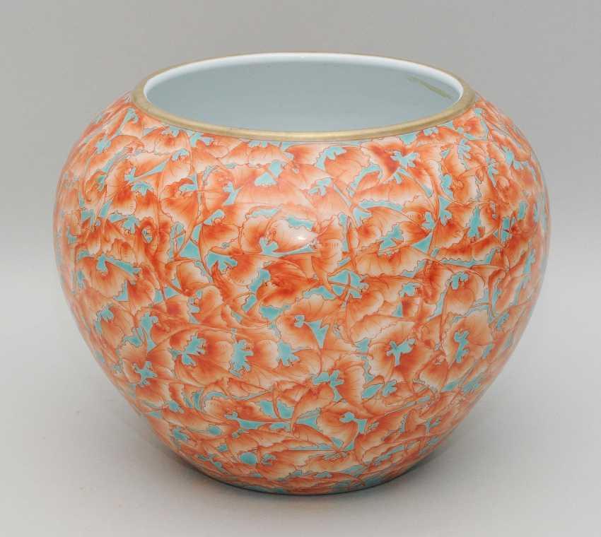 Grosse Vase - photo 2
