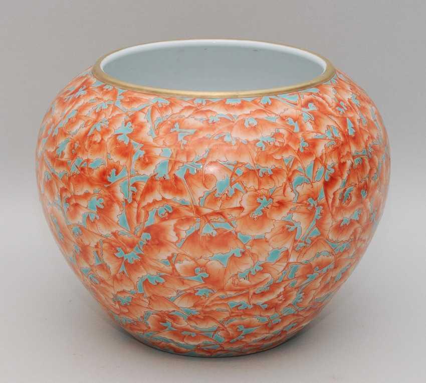 Grosse Vase - photo 3