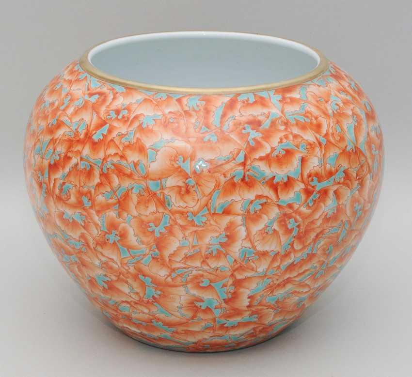 Grosse Vase - photo 4