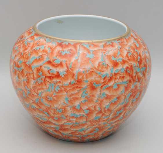Grosse Vase - photo 5