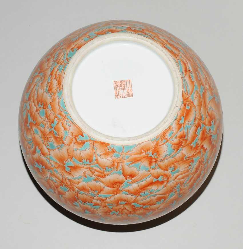 Grosse Vase - photo 8