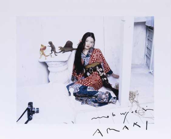 Kaori - photo 1