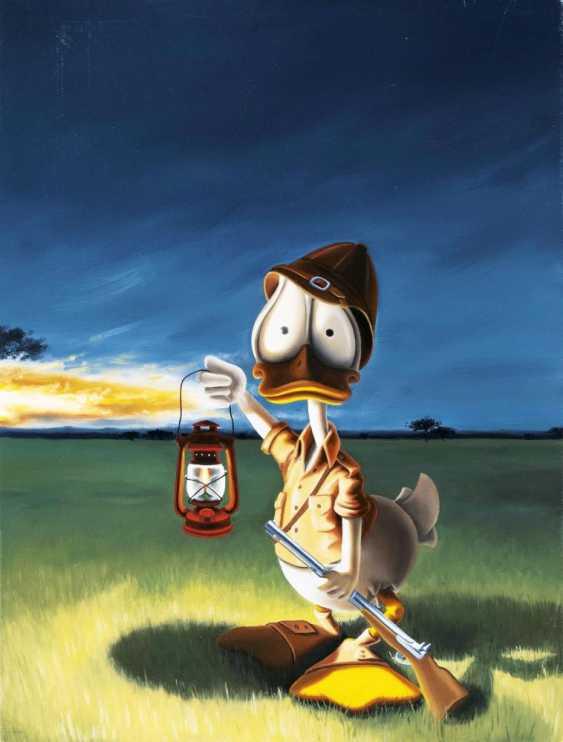 Dicodittico Duck - photo 1