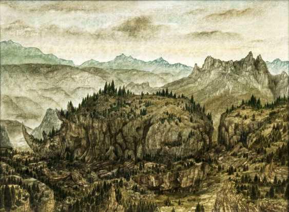Berg Nashorn - photo 1