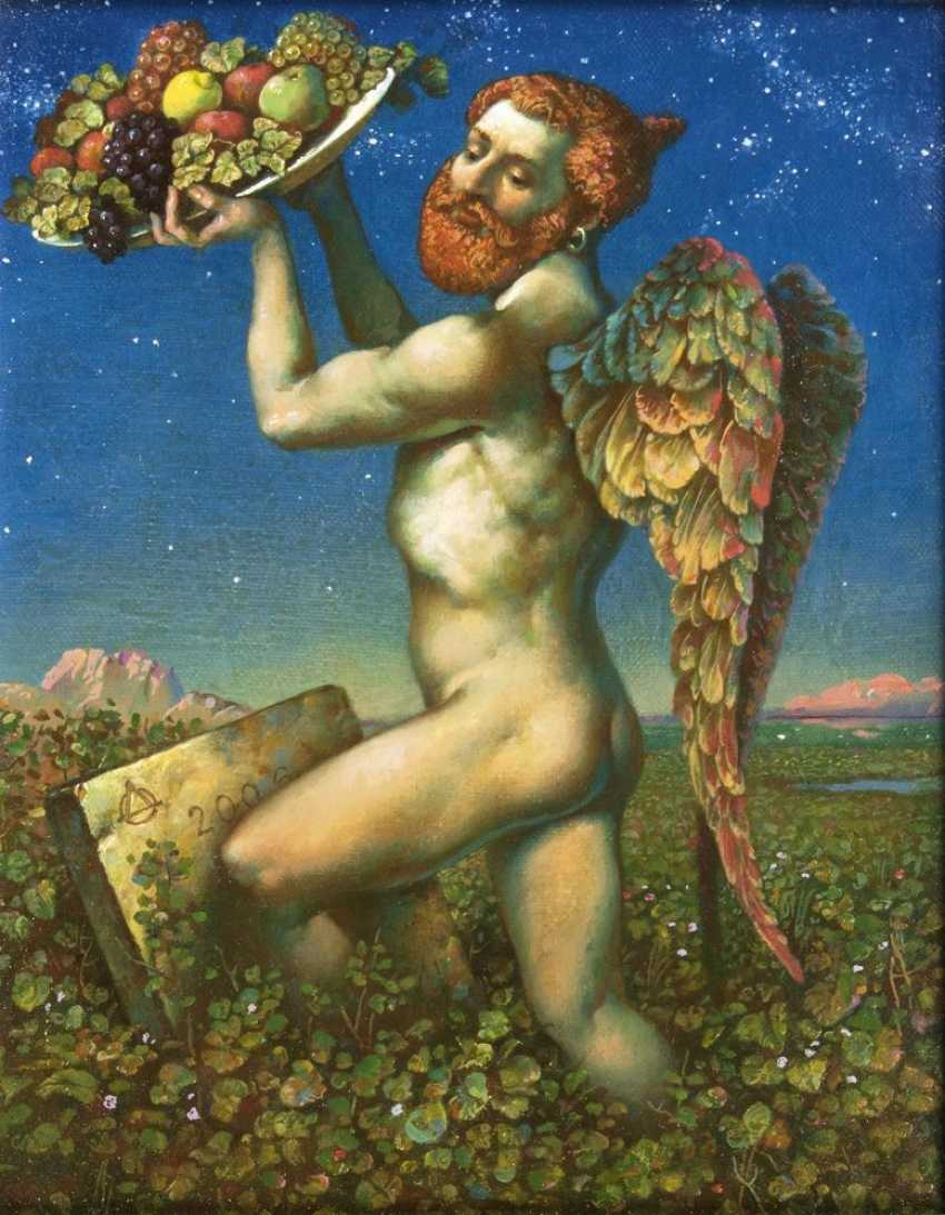 Angel 2 (Male) - photo 1