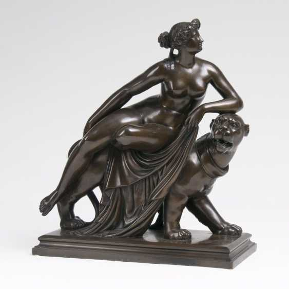 Figure 'Ariadne on the Panther after Dannecker - photo 1