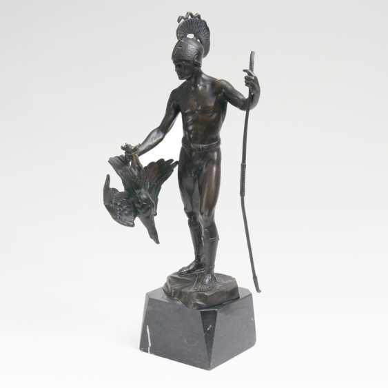 Figure 'of Ancient Archer third Millennium full-HD eagle - photo 1