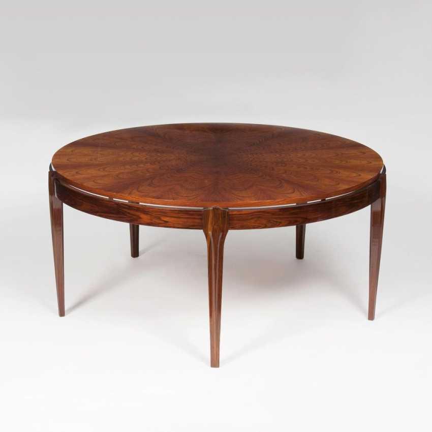 Eleganter Mid-Century Coffee-Table - photo 1