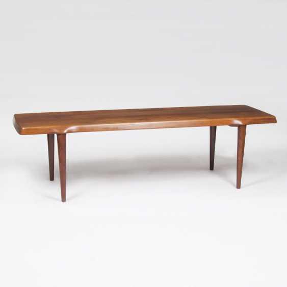 Mid-Century Coffee table - photo 1