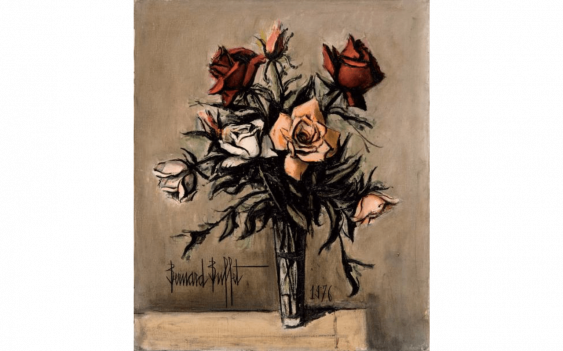 BERNARD BUFFET (1928-1999) - photo 1
