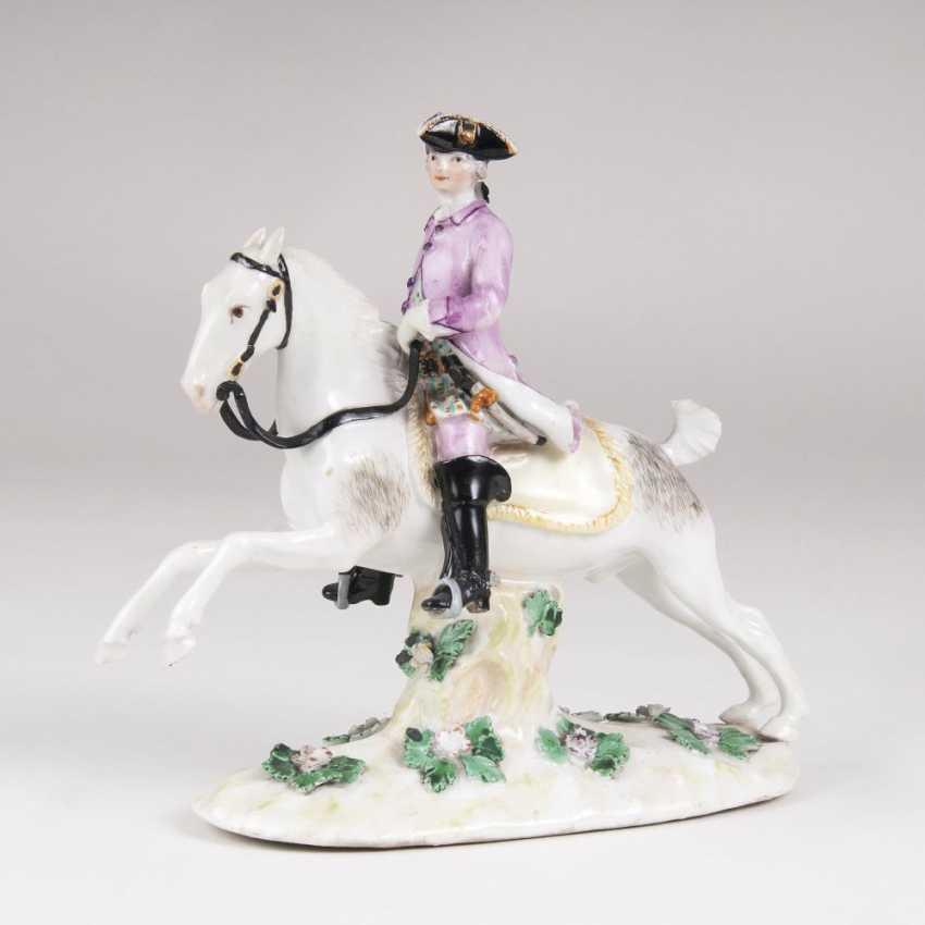 Figur 'Jäger zu Pferd' - photo 1