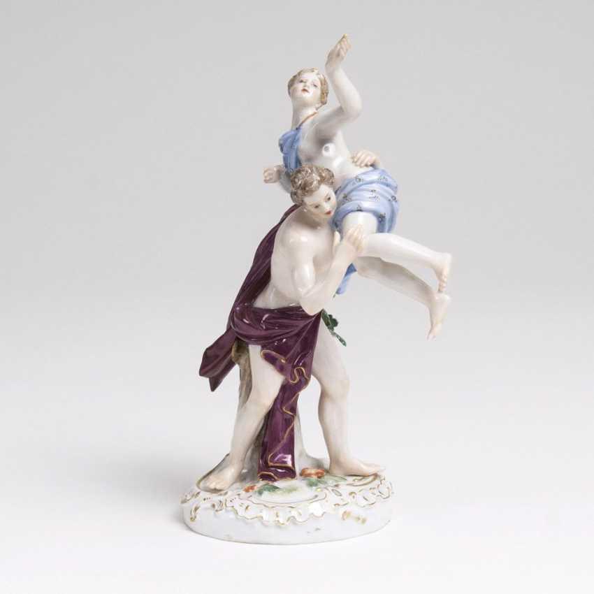 Figur 'Raub der Sabinerin' - photo 1