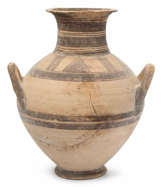 Belly amphora - photo 1