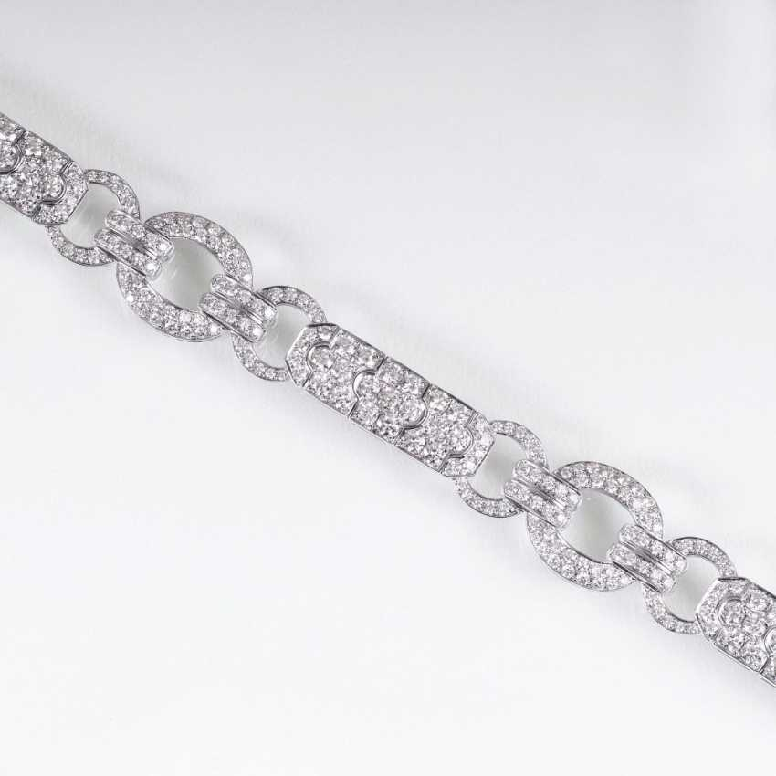 High-quality, elegant and brilliant bracelet - photo 1
