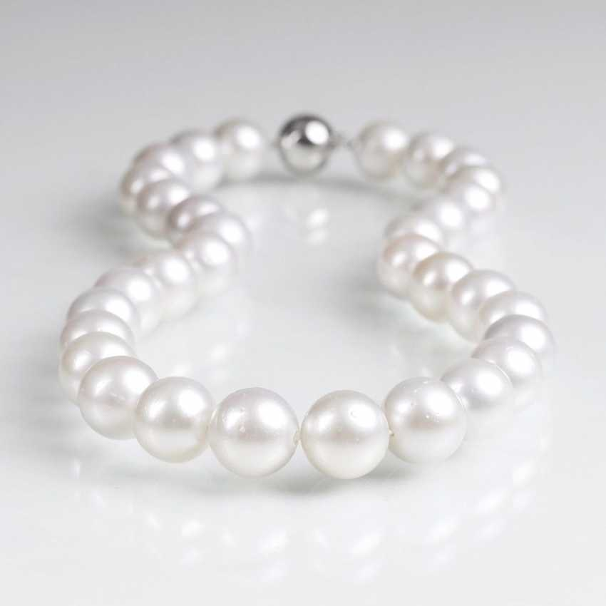 South Sea Pearls-Necklace - photo 1