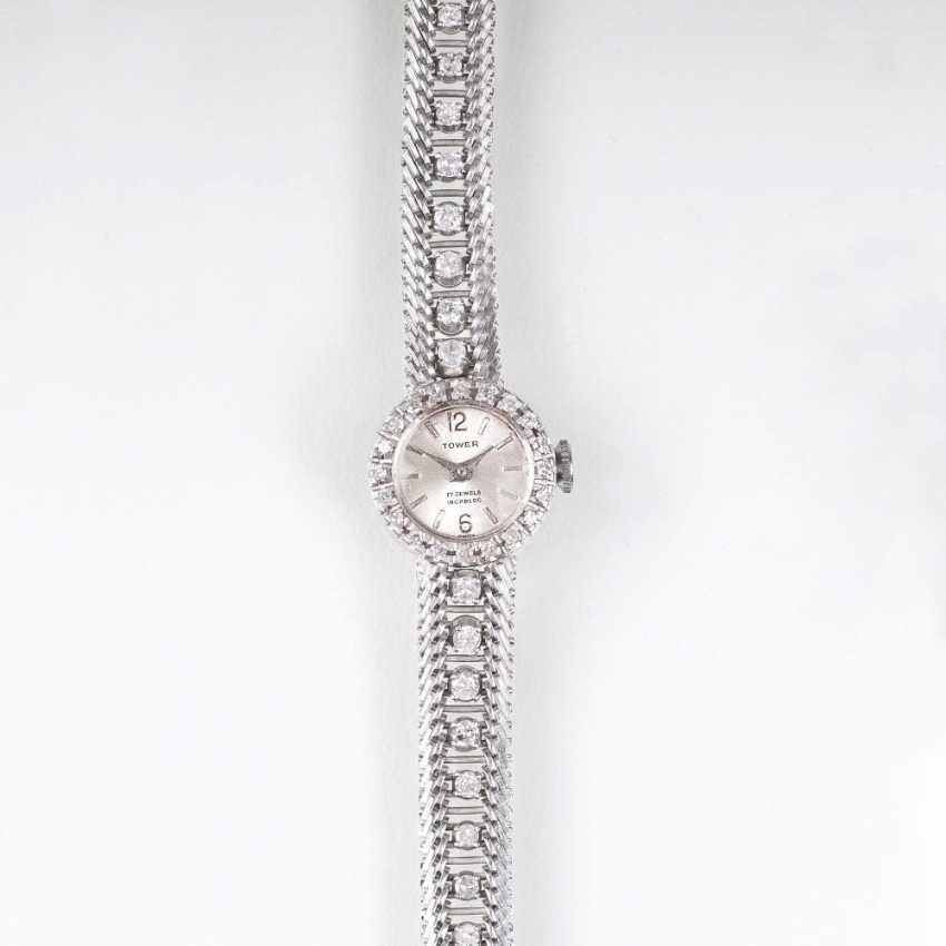 Vintage ladies wrist watch from Tower - photo 1
