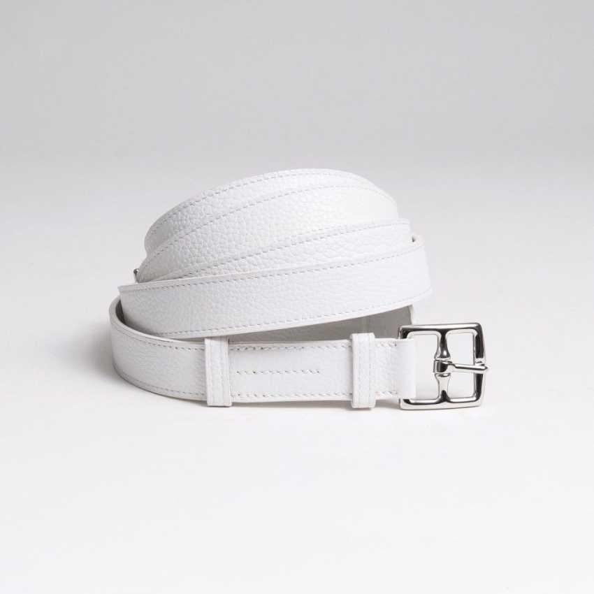 Extralanger Gürtel 'Etrivière' - photo 1