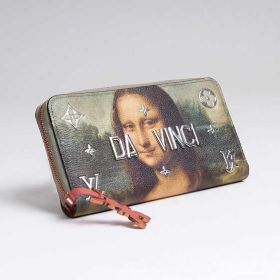 Zippy Geldbörse 'Da Vinci' - photo 1