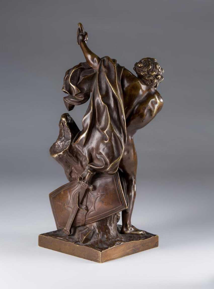 Odysseus with the bow, - photo 2