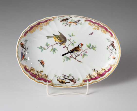 Oval Plate - photo 1