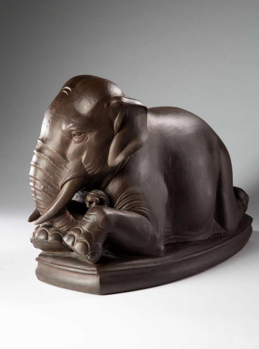 """""""Peace Elephant"""". - photo 2"""
