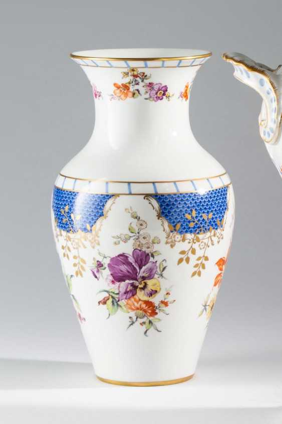 "Vase ""Breslauer City Lock"", - photo 1"