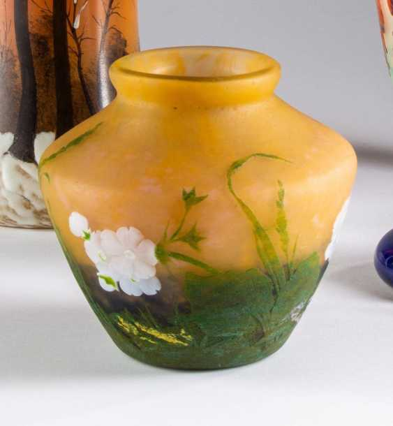 "Vase ""Primavera"", - photo 1"