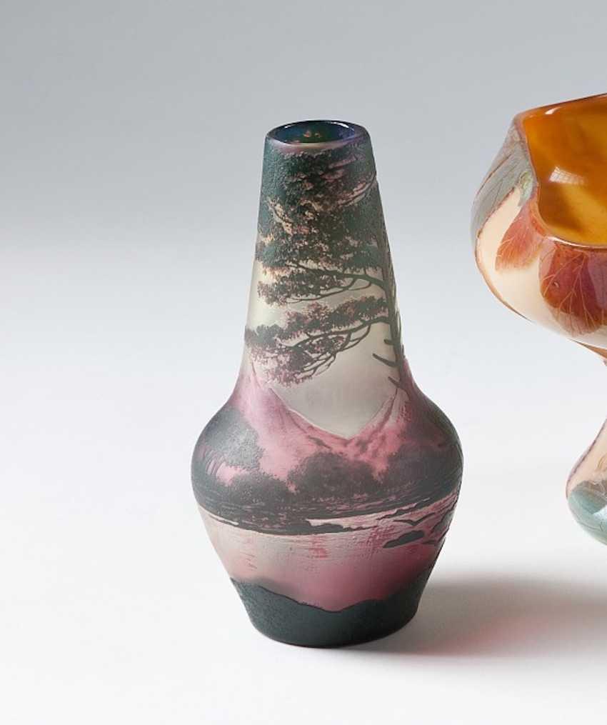 "Vase ""Once"", - photo 1"