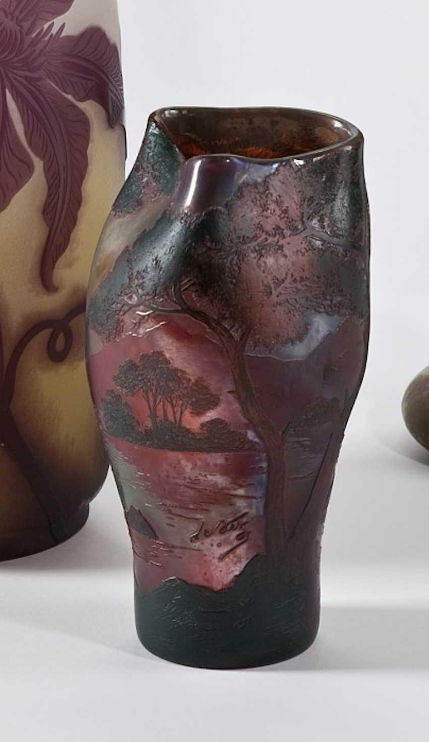 Vase must, - photo 1
