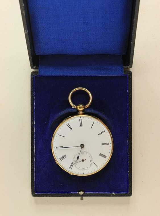 Mr pocket watch - photo 1