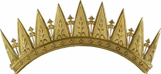 St. Petersburg's Crown, - photo 1